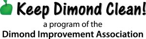 Keep Dimond Clean Logo